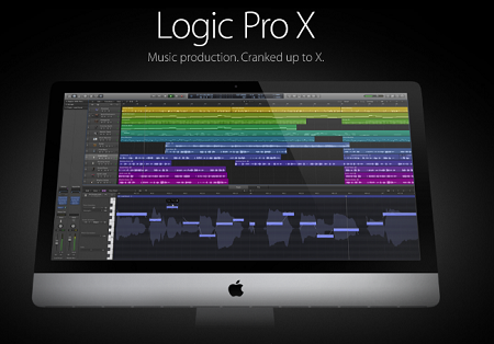 The X the Pro Logic's - Sequencer