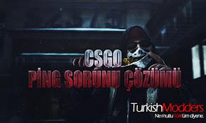 CSGO Ping Sorunu Çözümü 2017