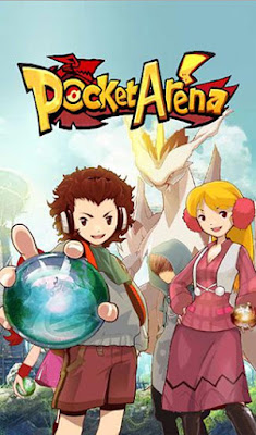 Download Pocket Arena v 2.3.5 Apk Data terbaru
