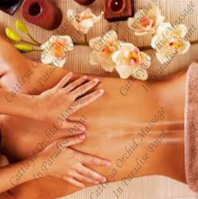 Oil Swedish Massage