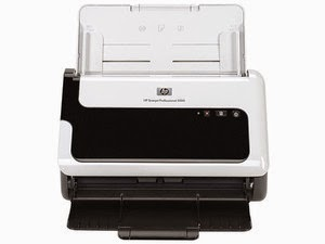Download Driver Scanner HP Scanjet Pro 3000 s2