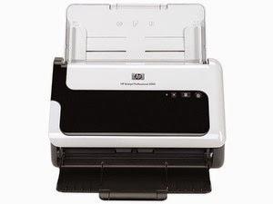 Download Driver Scanner HP Scanjet Pro 3000 s2