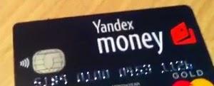 Подпись на кредитной карте