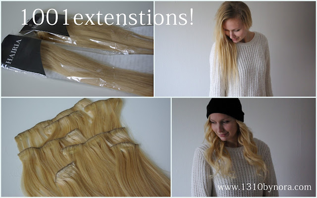 REVIEW | 1001Extensions