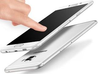 Review Spesifikasi dan Harga Samsung Galaxy C5