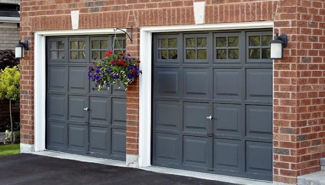 garage door spring repair alvin texas