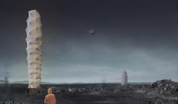 Skyscrapers 2.0