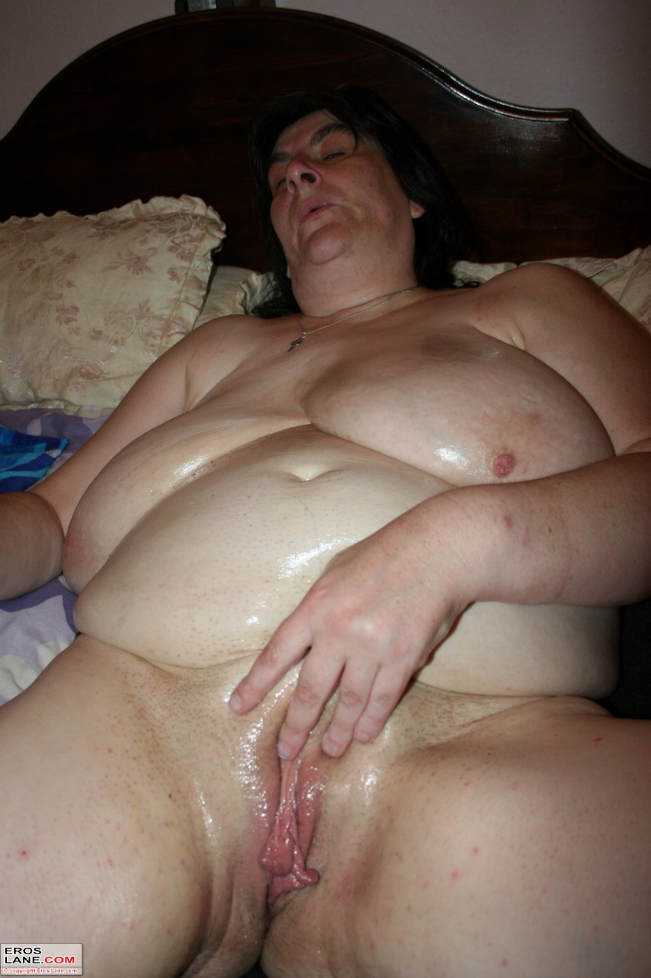 Archive Of Old Women Mature Fat Big Tits  Pussy Lips-3974