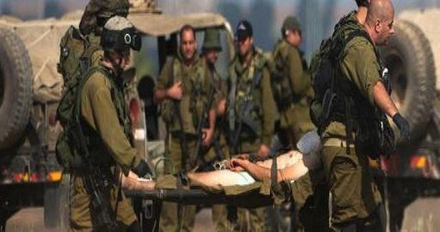 """120 Tentara Zionis Israel Tiba-tiba Terserang Penyakit """"Tidak Jelas"""""""