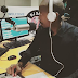 WATCH: DJ Sbu gets 'attacked' during his radio show