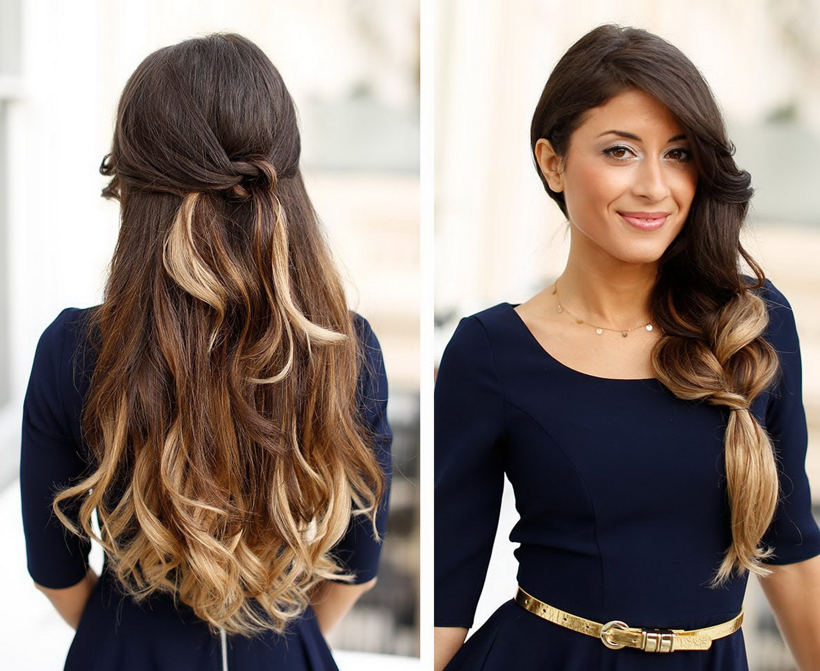 Thus, If Youu0027re Wanting For A Celebrity Hairstyles Long Hair Summer 2016  Then Contemplate The Following Cool Hairstyles From Celebrities Hairstyles.