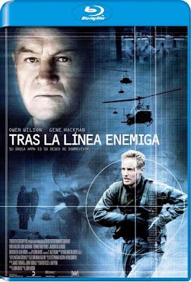Behind Enemy Lines [Latino]