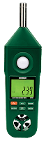 Jual Extech EN300 5-in-1 Environmental Meter Termurah
