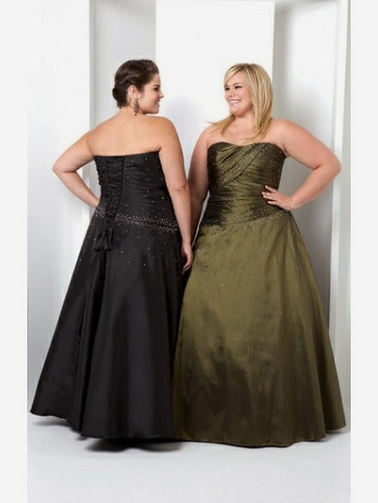 How to Find Plus Size Bridesmaids Dresses