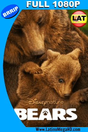 Bears (Osos) (2014) Latino HD 1080P ()