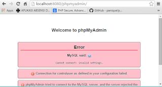 12 - Tutorial Mengganti Port Pada Mysql Dan Apache Di Xampp Versi Terbaru