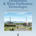 Desalination and water purification technologies