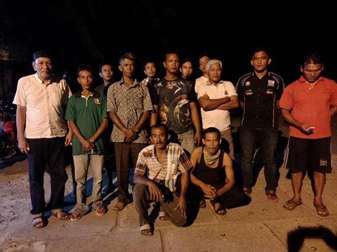 Persatuan Kapal Wisata Bahari Pariaman Bantah Melanggar SOP