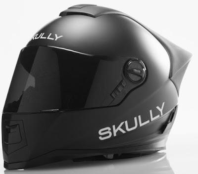 Teknologi Desain Helm AGVISOR