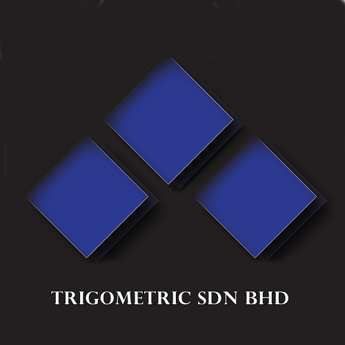 Trigometric logo