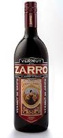 Vermut Zarro Rojo
