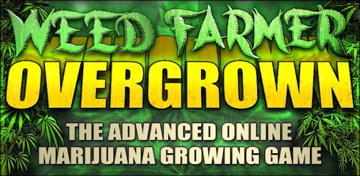 Marijuana Growing Games