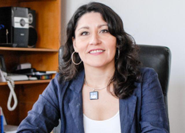 Claudia Romero Fuentealba