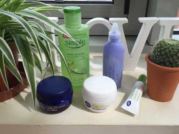 Get Glowing Skin!