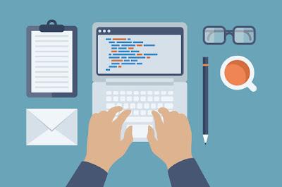 bagaimana cara mengelola blog yang baik dan benar