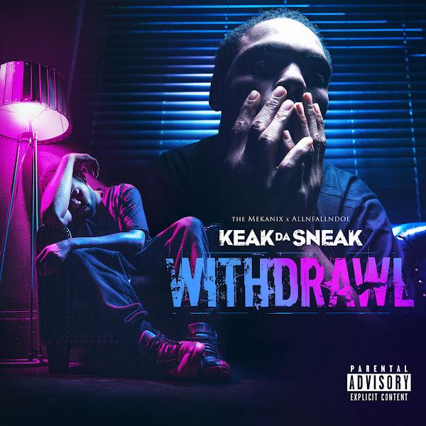 Keak da Sneak - Him Not Them (feat. Mozzy) - Single Cover