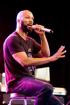 """Common talks about why he's not a """"Conscious"""" rapper"""
