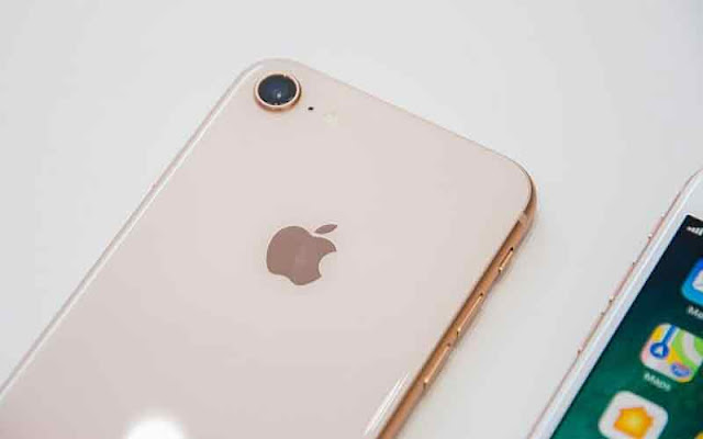 image result for iPhone 8 camera