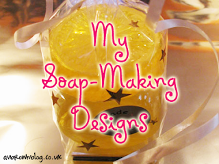My Soap Making Designs