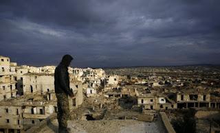 ΗΠΑ σε Τουρκία: Διαβάστε το ψήφισμα του ΟΗΕ για τη Συρία