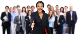 Inside the mind of the Corporate Buyer: Supplier Diversity Trade Show Etiquette