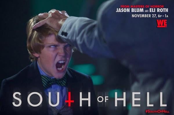 South of Hell conheça a série de drama sobrenatural