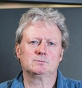 Jim McDonald's coming back