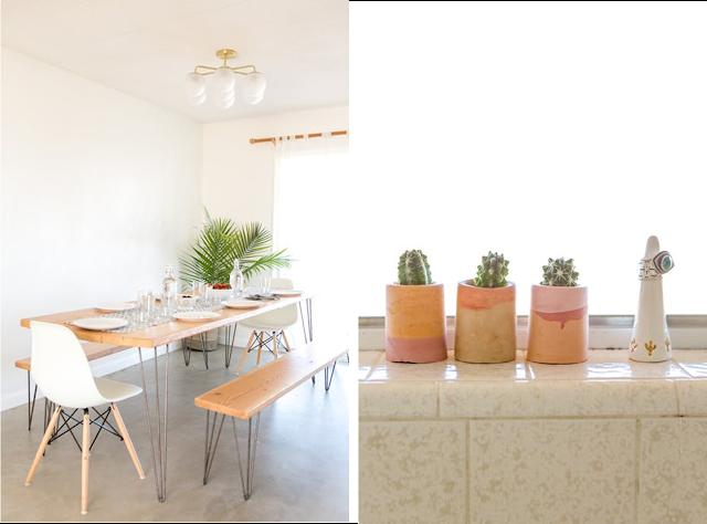 La casa de la famosa blogger del Desierto de California