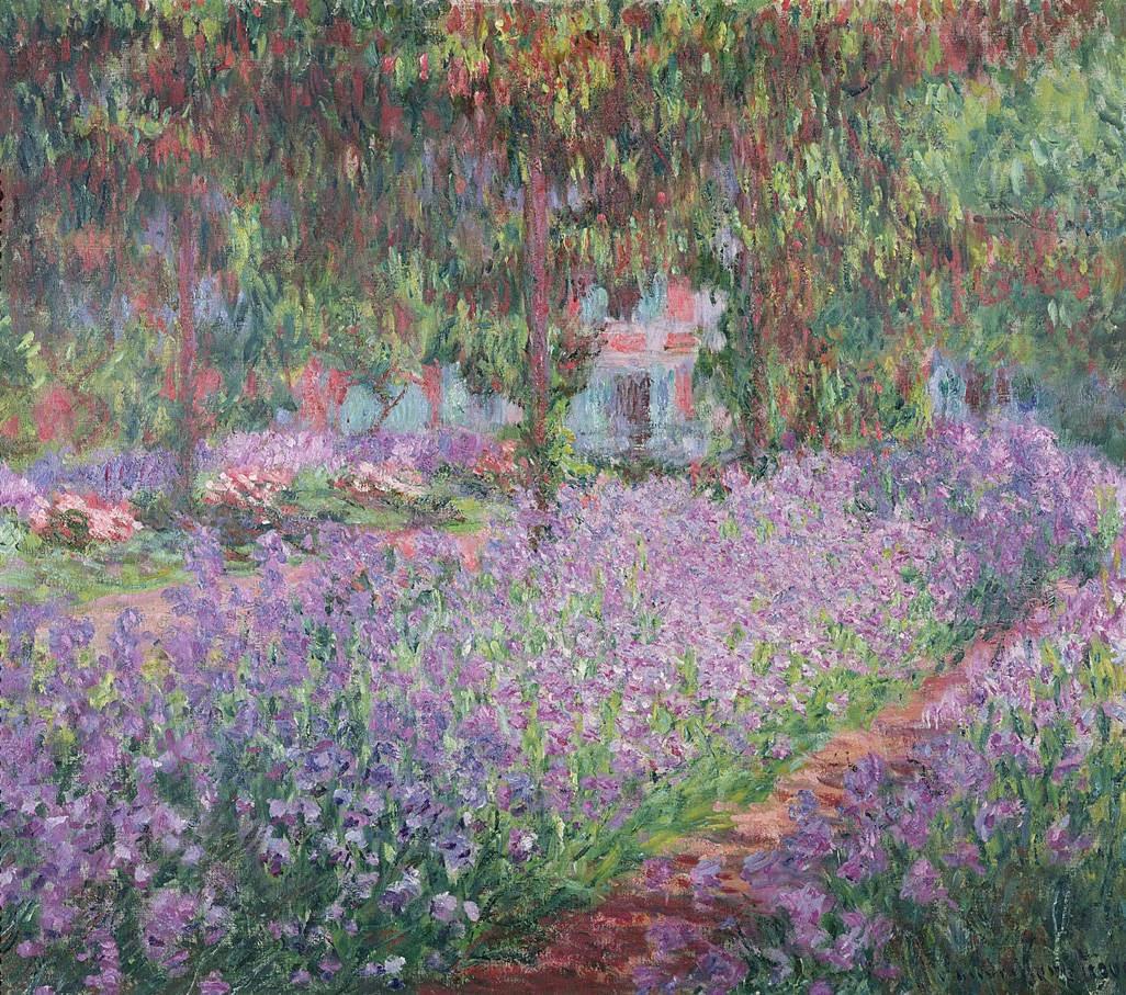 Monet: ART & ARTISTS: Claude Monet