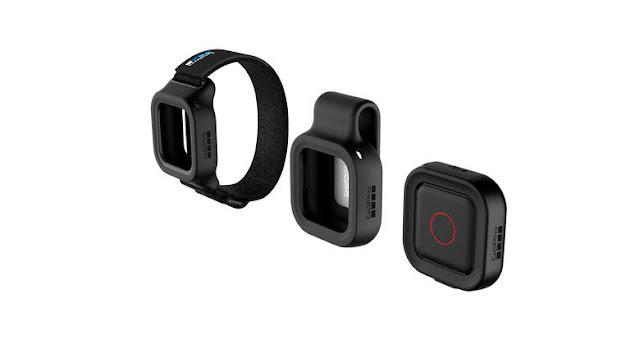 GoPro 套件推薦 - 無線遙控器