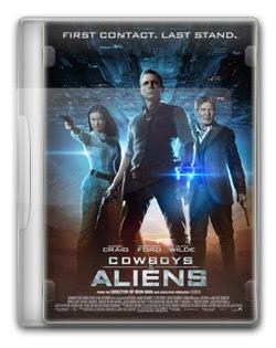 Download Filme Cowboys e Aliens Dublado