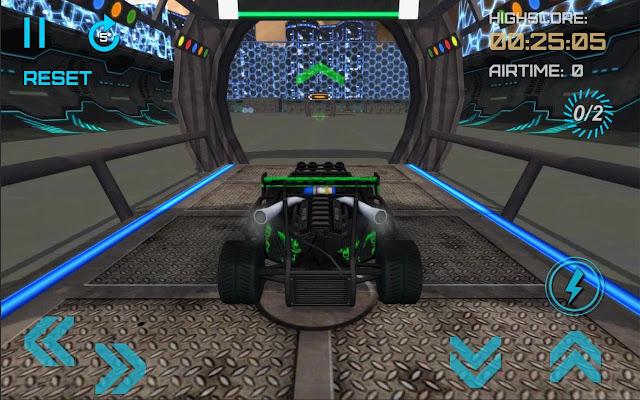Power Racers Stunt Squad mod apk indir