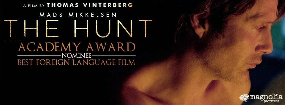 the hunt academy award nominee best foreign language film