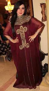 Contoh Baju Muslim Gamis Syahrini Modern Terbaru