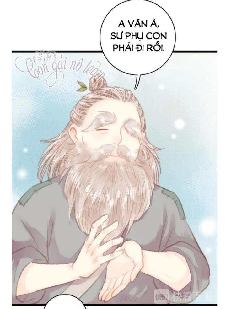 Nàng Phi Cửu Khanh - Thần Y Kiều Nữ chap 27 - Trang 5