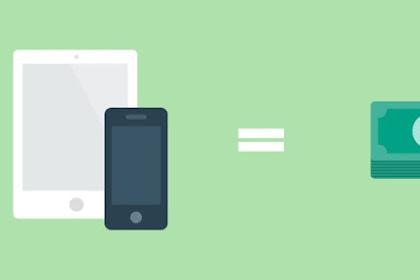 Berbagai Macam Aplikasi Penghasil Dollar Di Android
