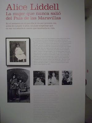 Biografía, Alice Lidell, Lewis Carroll