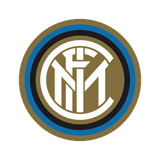 Inter Milan Logo vector (.cdr) Free Download