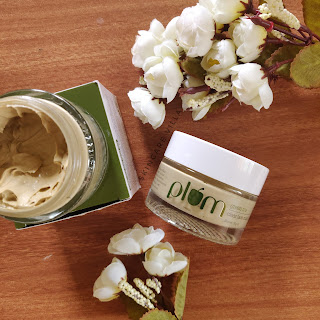 Plum Green Tea Clear Mask Review