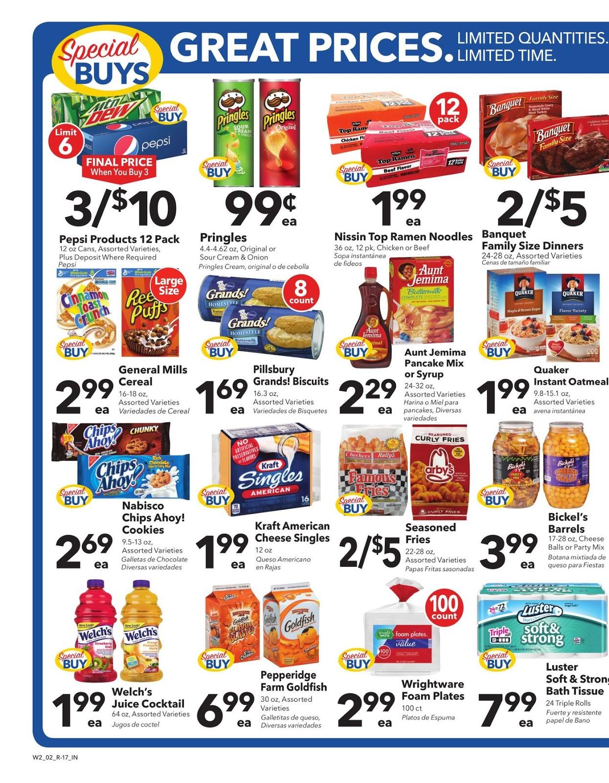 Save mart deals